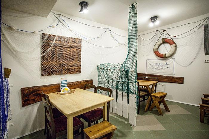 Bar Chata Rybaka